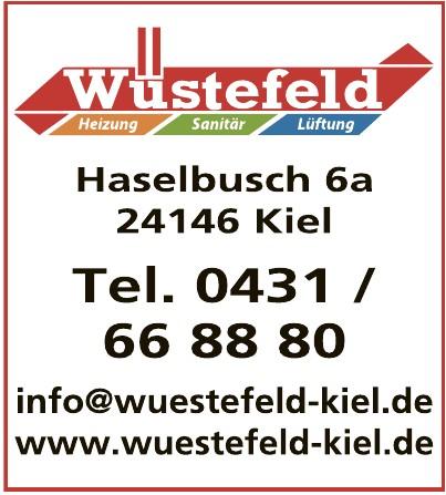 Wüstefeld