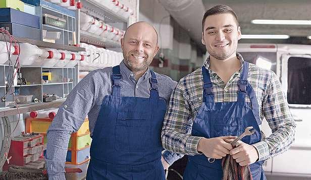 Wer in Deutschland mit ausländischem Abschluss arbeiten möchte, muss diesen anerkennen lassen. FOTO: JACKF/ISTOCK/PIENING PERSONAL GMBH/AKZ-O