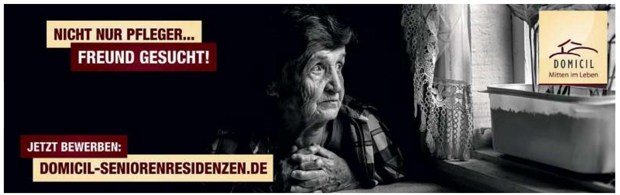 DOMICIL Senioren-Residenzen
