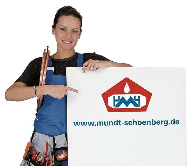 Nicht nur im Störungsfall zur Stelle: die Firma H.H. Mundt aus Schönberg. FOTO: HFR