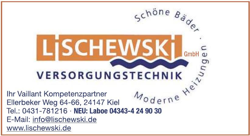 Lischewski Versorgungstechnik GmbH