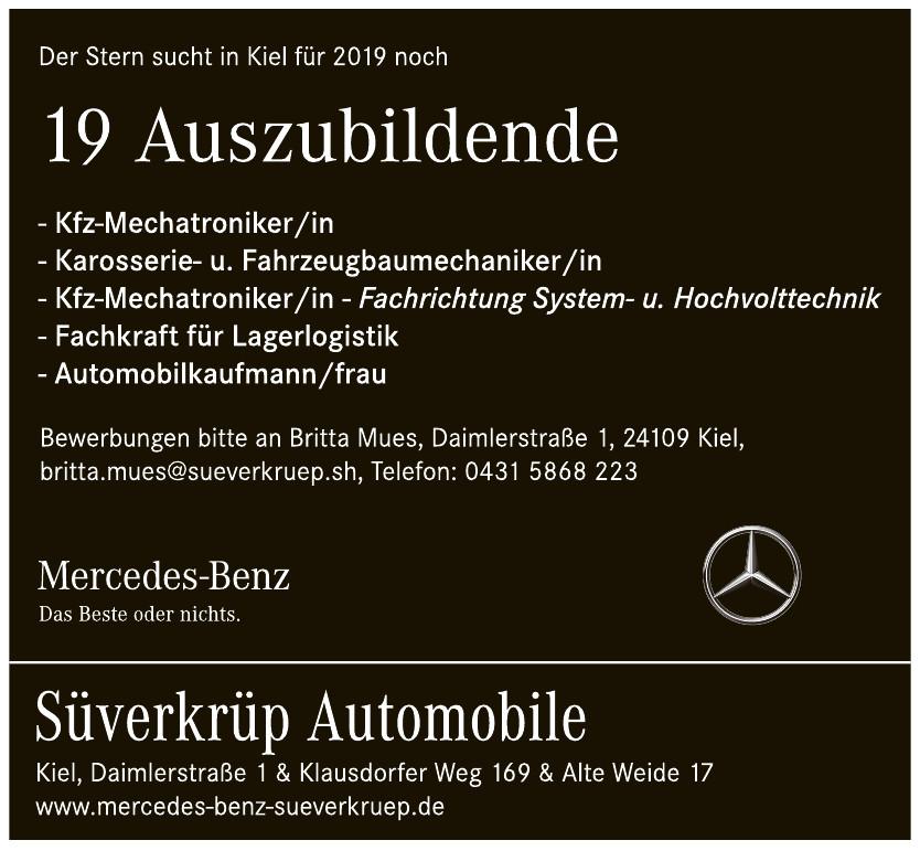 Süverkrüp Automobile GmbH & Co. KG