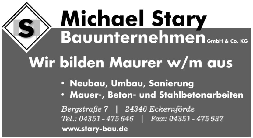 Michael Stary GmbH & Co. KG