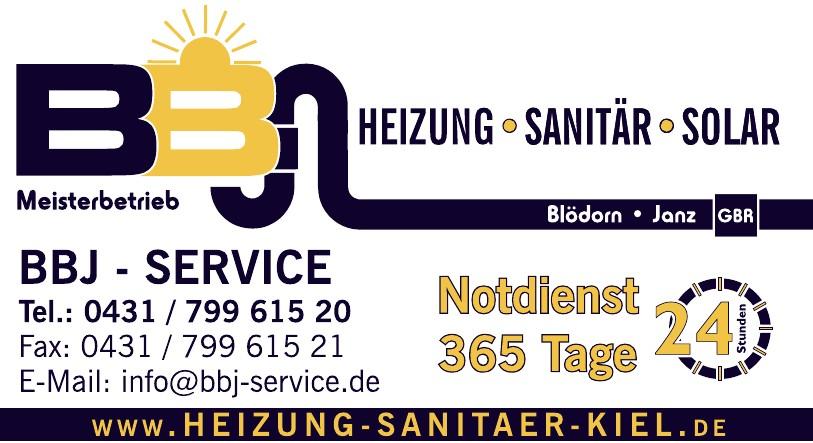 BBJ - Service