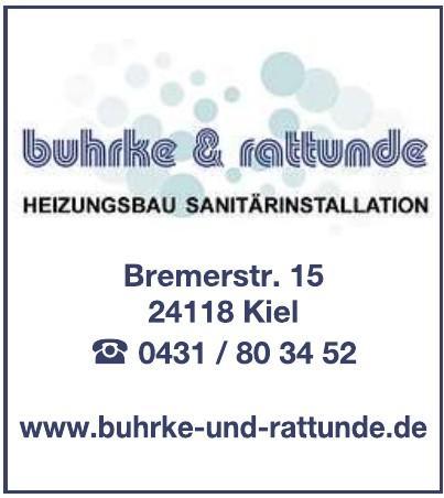 Buhrke & Rattunde