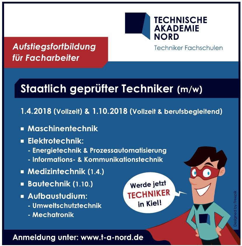 Technische Akademie Nord