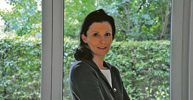 Anna-Lena Bischoff und ihr Team freuen sich auf viele Bewerbungen. FOTO: FSCH