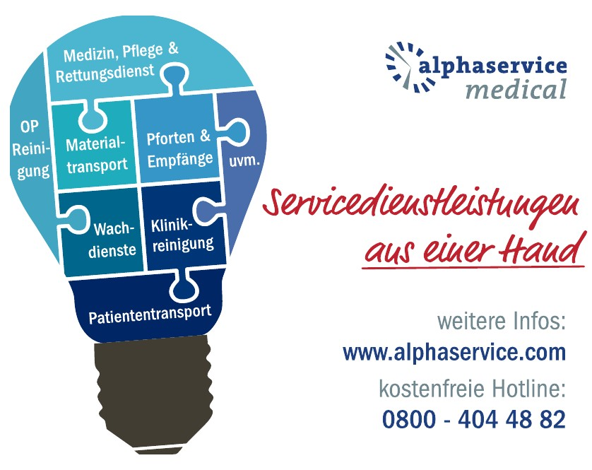 Alphaservice Medical