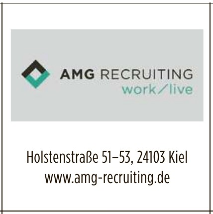 AMG Recruiting work/five