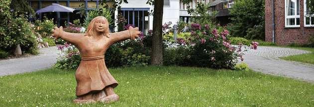 Die Alloheim Senioren Residenzen freuen sich über jede Bewerbung für die Region Kiel & Laboe. FOTO: HFR